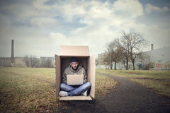 Box office Stock Photography