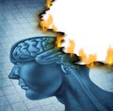Brain Disease Stock Image