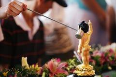 Buddha Festival Royalty Free Stock Photos