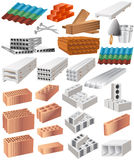Building material Stock Images