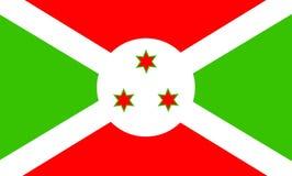 Burundi Foto de Stock