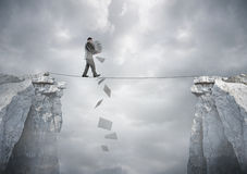 Business Balance Stock Image