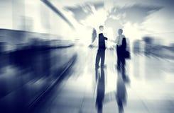 Business Concepts Ideas Coopration Decision Communication Concep Royalty Free Stock Photos