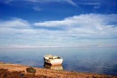 Calm sea Royalty Free Stock Image