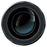 Camera Lens Royalty Free Stock Photography