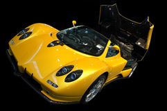 Car Sports Stock Photography