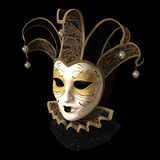 Carnival Mask. Stock Photos