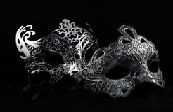 Carnival masks. Stock Photo