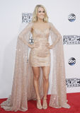 Carrie Underwood Royaltyfria Bilder