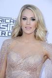 Carrie Underwood Royaltyfri Foto