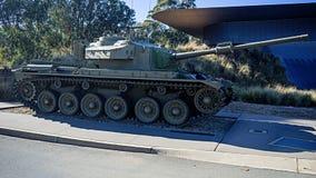 Centurion Mk5 Battle Tank Stock Photo