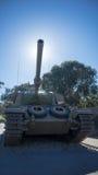Centurion Mk5 battle tank Stock Photos