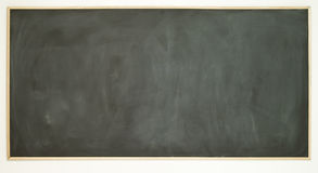 Chalkboard 2 Stock Photography