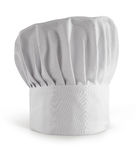 Chef's hat Stock Photography