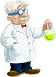 Chemist Stock Photos