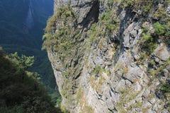 China-Park Dzindzibadze Lizenzfreies Stockbild