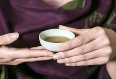 China tea culture Stock Photo