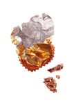 Chocolate Wrapper Royalty Free Stock Photography