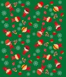 Christmas texture Royalty Free Stock Image