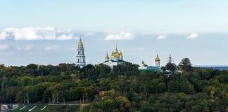 Church Ukraine Royalty Free Stock Image