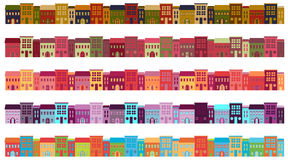 City Buildings Stock Images