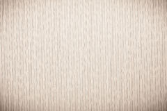 Close up grey gray bamboo mat striped background texture pattern Royalty Free Stock Photos