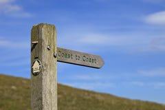 Coast To Coast Royalty Free Stock Image