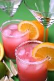Cocktails Stock Photos