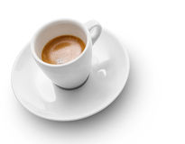 Coffee Espresso Royalty Free Stock Images