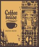 Coffee house Royalty Free Stock Photos