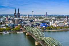 Cologne, Germany Stock Photos