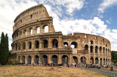 Colosseum Roma Fotos de archivo