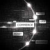 Commerce Royalty Free Stock Image