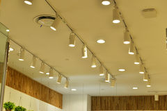 Commercial led Light Stock Images