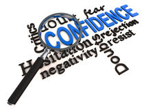 Confidence Stock Images