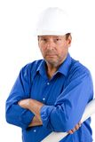 Construction Foreman Royalty Free Stock Images