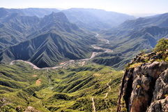 Copper Canyon Stock Images