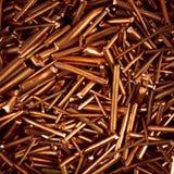 Copper wire Stock Photos