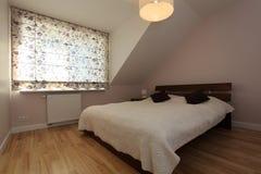 Cosy bedroom Royalty Free Stock Photo
