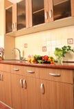 Cosy kitchen Stock Photos