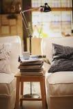 Cosy living room Royalty Free Stock Photo