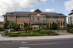 Covea Insurance Headquarters, Reading Royalty Free Stock Photos