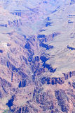 Crand Canyon Royalty Free Stock Images