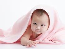 Cute baby Stock Photos