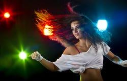 Danspartij Stock Afbeeldingen