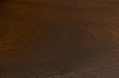 Dark Wood Panel Stock Image