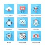 Data Management Royalty Free Stock Photo