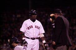 David Ortiz, Boston Red Sox Stockfoto