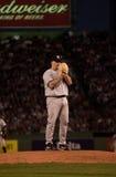 David Wells, New York Yankees Lizenzfreies Stockfoto