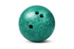 De bal van het kegelen Royalty-vrije Stock Fotografie